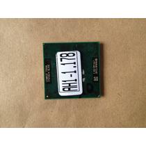 Ah178 Processador Intel Mobile Core 2duo 1.83/2m/667 Lf80537