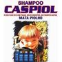 Caspiol Shampoo - Combate Piolhos E Caspa- 100ml ( 12 Unid)