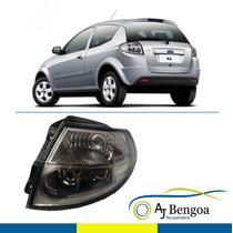 Lanterna Ford Ka 2012/2016 Direita - Original