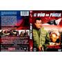 Dvd O Vôo Da Fúria, Steven Seagal, Ação, Original