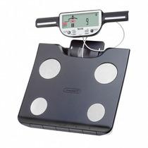 Balança E Monitor De Bioimpedância Tanita Bc 601 Com Sd Card