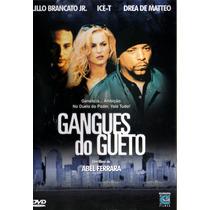 Dvd Guangues Do Gueto