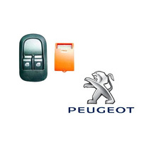 Kit Vidro Elétrico Peugeot 206 207 Dianteiro 08 09 Pgse002