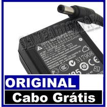 Fonte Carregador Para Notebook Megaware 19v 3,42a Original