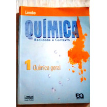 Química Realidade E Contexto Vol 1( Manual Do Professor)