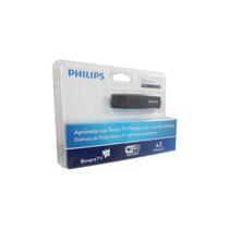 Adaptador Wi-fi Pta127 Usb Tv Philips Sem Fio Original