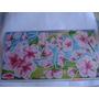 Adesivo De Parede Decorativo Flores Cod D&114