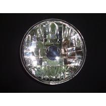 Bloco Optico Farol Cg 150 Titan Redondo