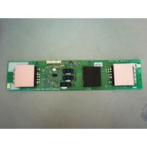 Placa Inverter Tv Lcd Semp Toshiba Lc4243w