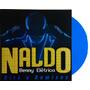 Lp Vinil Naldo Benny Elétrico Hits & Remixes Novo Lacrado