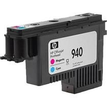 Cabeça De Impressão Hp 940 Magenta / Cyan C4901a 8000 E 8500