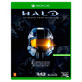Halo Master Chief Collection Xbox One Em Português