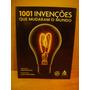 Livro 1001 Invenções Que Mudaram O Mundo Jack Challoner
