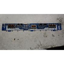 Placa Inverter Sony Kdl-40ex405