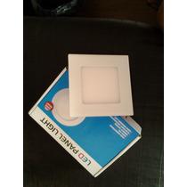 Plafon Led Embutir 6w - Rv Iluminação