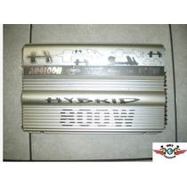 Modulo Amplificador Som Hybrid Ab 4100 H 800 W Usado