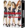 Dvd Desperate Housewives 8ª Temporada (2012) (6 Discos)