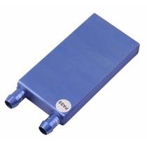 Bloco Para Cpu / Gpu Water Cooler