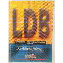 Ldb Lei De Dir E Bases Da Educação Nacional Lei 9394/96