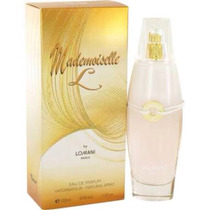 Perfume Mademoiselle Lomani 100 Ml