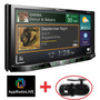Dvd Pioneer Avh-x5780tv X5780 C/ Tv Digital + Câmera Ré