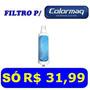 Refil Filtro Purificador Colormaq