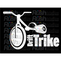 Adesivo Drift Trike 1, #drifttrike , #bike,#bicicleta #trike