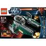 Lego 9494 Lego Star Wars Anakins Jedi Interceptor