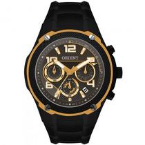 Relógio Orient Mpssc004 P2px Sport Masculino - Refinado