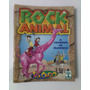 Rock Animal - Revista Recreio - A Caverna De Blombos