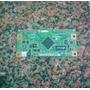 Placa T-con Tv Lcd Semp Lc3243w