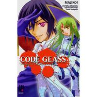 Code Geass - A Rebelião De Lelouch Vol. 3 (mangá)
