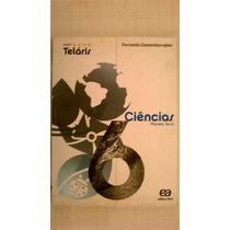 Livro Projeto Teláris -ciências - 6º Ano