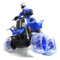 Quadriciclo Moto Carrinho Carro Controle Remoto