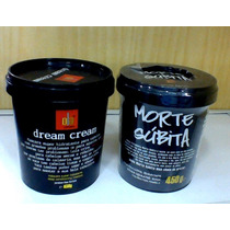 Kit Lola (mascara Morte Subita E Dream Cream 450gr)