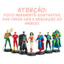 Miniaturas Dc Comics - Eaglemoss
