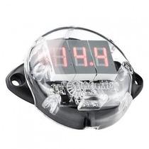 Voltímetro Digital Taramps Vtr 1000 Lançamento