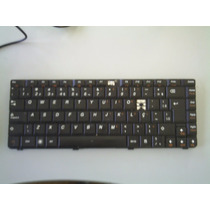Teclado Notebook Intelbras Cce Philips 71gs40412-20 - Sucata