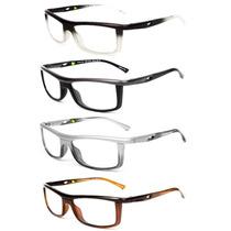 Armação Para Oculos De Grau Mormaii Fusion Full - Garantia