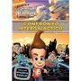Dvd Original Jimmy Neutron - Confronto Intergaláctico