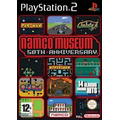 Patch Namco Museum 50th P/ Ps 2 Emula Pacman Pole Position