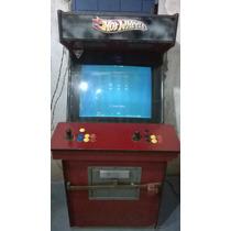 Maquina De Video Game Multijogos Fliperama