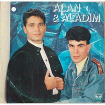 Lp (025) Sertaneja - Alan E Aladim