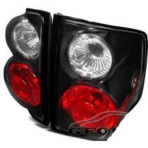 Tuning Imports Par D Lanterna Altezza Sonar Gm S10 94-00