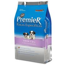 Ração Premier Específica Shih Tzu Filhote 2,5kg - Pet Hobby