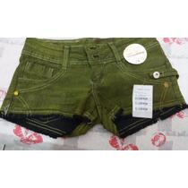 Short Jeans Karen Vicius