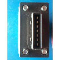 Modulo Ignição Gol Par Sant 1.6 1.8 7 Pinos Bosch 9220087013