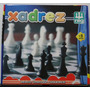 Jogo De Xadrez Nig Brinquedos 204