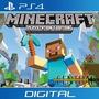 produto Minecraft Ps4 Primaria Portugues Primario Pt-br