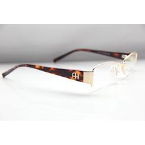 Armação Ana Hickmann Óculos Para Grau